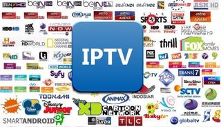Listas M3u I.p.t.v Cable Por Internet