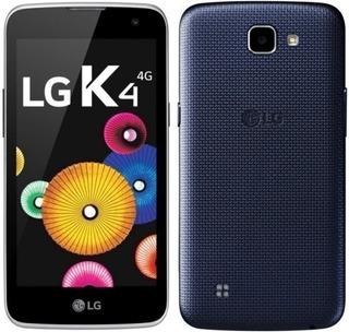 Usado: Lg K4 Indigo