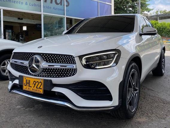 Mercedes-benz Clase Glc 300 Full Equipo