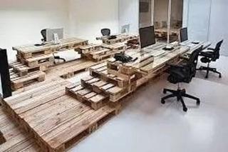 110 Projetos Construa Móveis Pallet Paletes Casas Madeiras