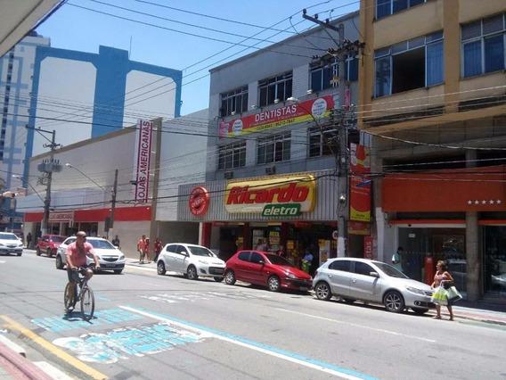 Edifício Comercial Com Loja - Avenida Joaquim Leite, Centro, - 199