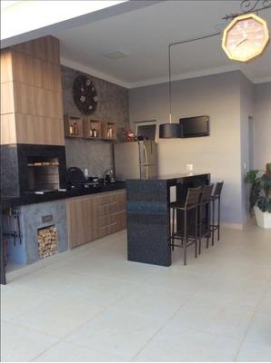Casa Com 3 Dormitórios À Venda, 170 M² Por R$ 860.000 - Reserva Real - Paulínia/sp - Ca1720