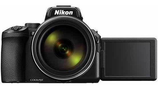 Câmera Digital Nikon Colpix P950 Nova