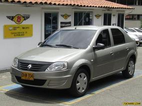 Renault Logan Familier Mt 1400