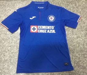 Camisa Cruz Azul Versão Torcedor Temporada 19/20