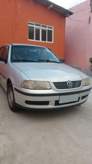 Volkswagen Gol 16v 2000 5p
