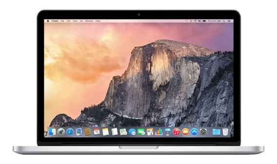 Apple Macbook Pro 2015 Mf839bz Core I5 8gb 256gb I Vitrine