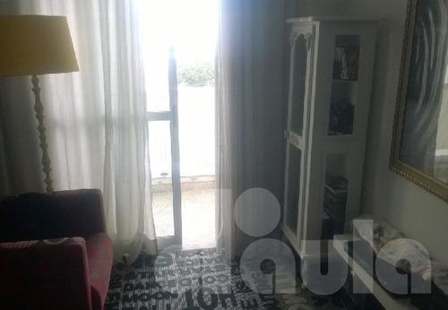Imagem 1 de 14 de Apartamento Em Santo André Vila Valparaiso Com 57m² - 1033-9359