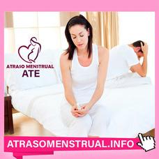 Atraso Menstrual 918752668 Doctora En Lima