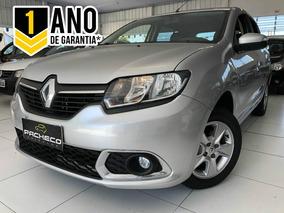 Renault Sandero Dynamique 1.6 Easy-r