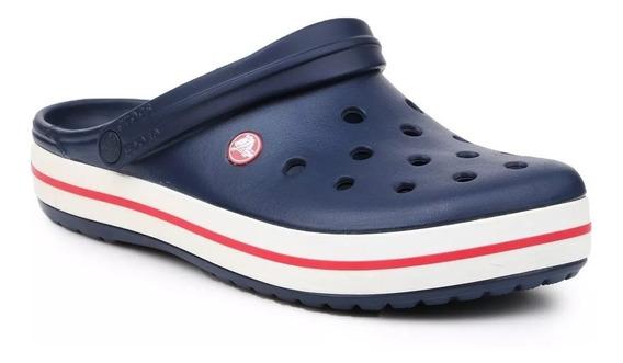Crocs Crocband Originales Suecos Adulto Unisex Local Envio