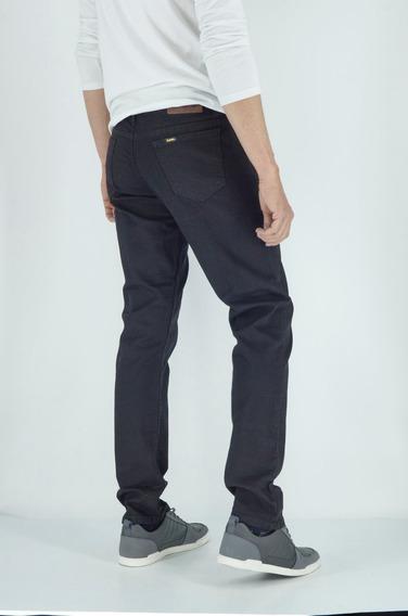 Pantalon Jeans Hombre Lee Slim Fit 01109bs01 Negro Bs01