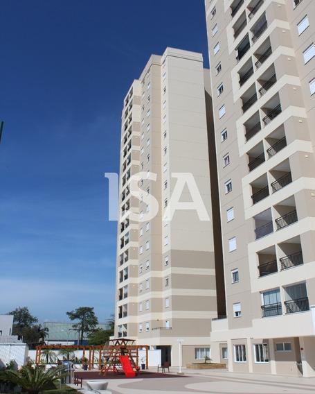 Apartamento Venda Residencial Montpellier, Avenida São Paulo, Sorocaba, 03 Dormitórios 01 Suíte, Sala Dois Ambientes, Sacada Gourmet, 02 Vagas, Lazer - Ap02061 - 34295138
