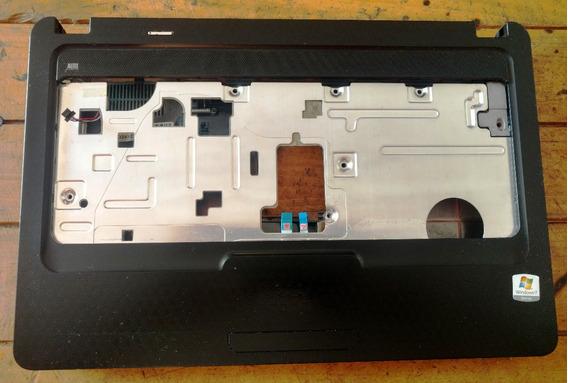 Carcasa Palm Rest Touch Pad Laptop Hp Compaq Cq42 Series