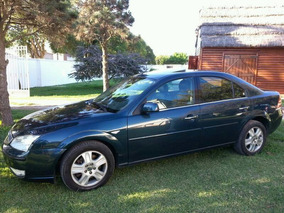 Ford Mondeo 2.0 Ghia Tdci At