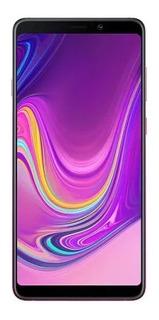 Samsung Galaxy A9 2018 Muy Bueno Rosado Liberado