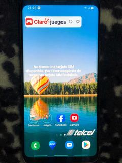 Celular Samsung Galaxy S9 Lila (purple) De 64gb Seminuevo,