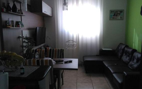 Apartamento, Jardim Califórnia - Campo Limpo Paulista/sp