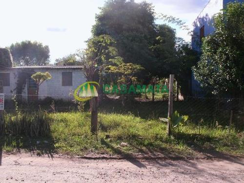 Terreno - Juscelino Kubitschek, Santa Maria / Rio Grande Do Sul - T044