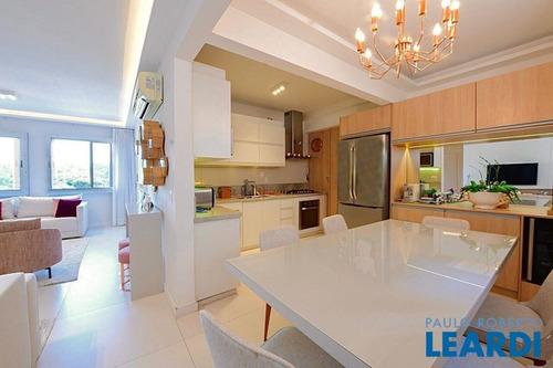 Imagem 1 de 15 de Apartamento - Jardim Paulistano  - Sp - 606667