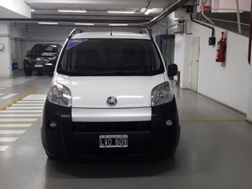 Car One - Fiat Fiorino Qubo Dynamic 1.4
