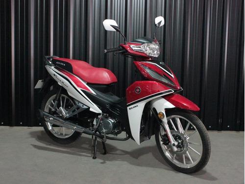 Moto 125 0km Gilera Smash X125 Scooter