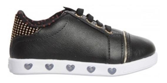 Tenis De Led Infantil Pampili Sneaker + Postagem Grátis.