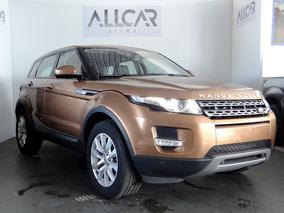 Land Rover Evoque 2.0 Si4 Pure Tech 2015