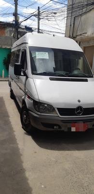 Mercedes-benz Sprinter Van Cdi 313