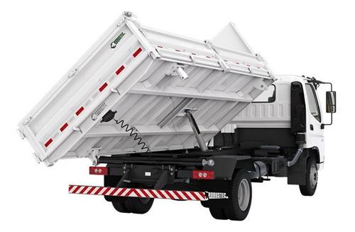 Volcadora Para Camion Desde 4 A 36m3 Venta Directa
