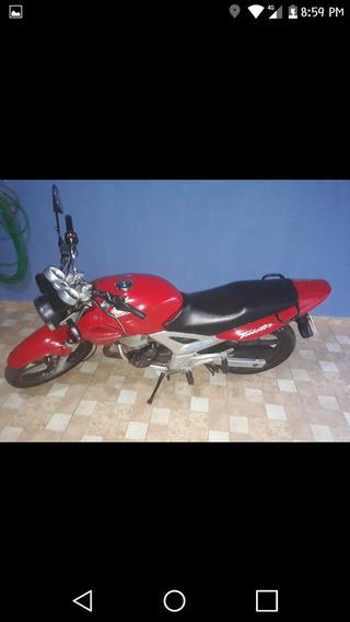 Yamaha Cbx 250