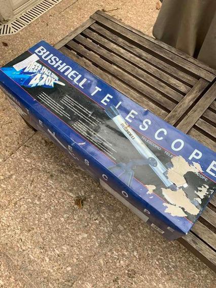 Telescopio Bushnell - Deep Space Series - 420 X - 78 9512