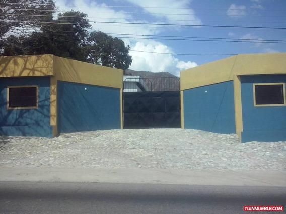 Galpones En Venta, Lagunillas, Mérida