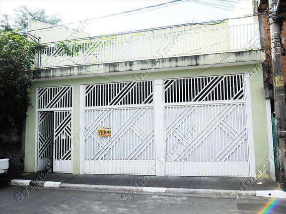 Casa 2 Dorms, Jardim Presidente Dutra, Guarulhos - V1418