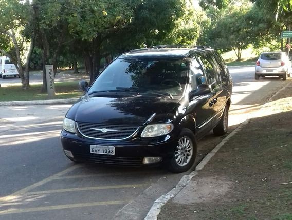 Mini Van Grand Caravan Limited 6v