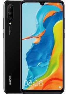 Huawei P30 Lite 2019 128gb+4gb Tienda Fisica 285vrdes