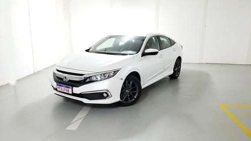 Imagem 1 de 12 de Honda Civic Ex - 2020