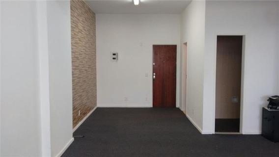 Sala Para Alugar, 65 M² Por R$ 900,00/mês - Centro - Niterói/rj - Sa0046