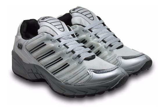 Zapatillas Deportivas Wembly :: Envios Al Al Interior