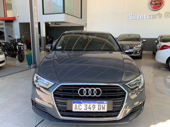 Audi A3 2018 1.4 Tfsi 150 Cv Stronic
