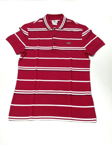 Camisa Masculino Lacoste Original