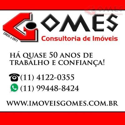 Terreno Comercial À Venda, Centro, São Bernardo Do Campo. - Te0222