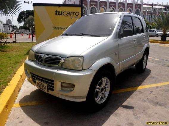 Zotye Nomada Sport Wagon