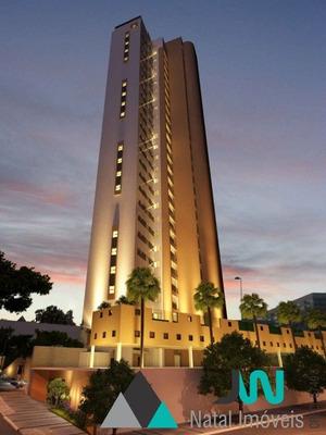 Venda De Apartamento Em Candelária, Com 3 Suítes E 130m² - Candelaria - Residencial Sebastiano Ricci - Ap00180 - 33728426
