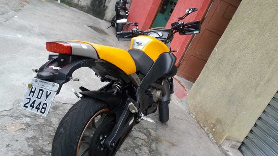 Buell 1200cc