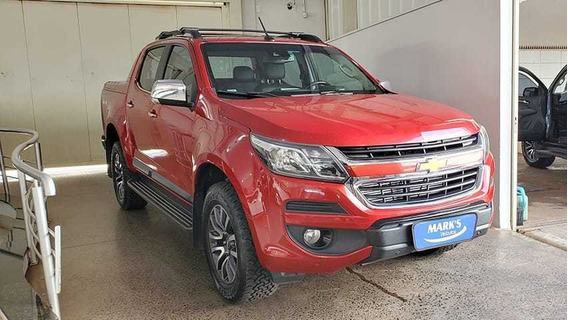 Chevrolet S10 High Country 2016/2017