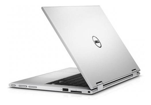 Notebook Dell 2 Em 1 - P57g - I7 / 8 G Ram / 64 Bits