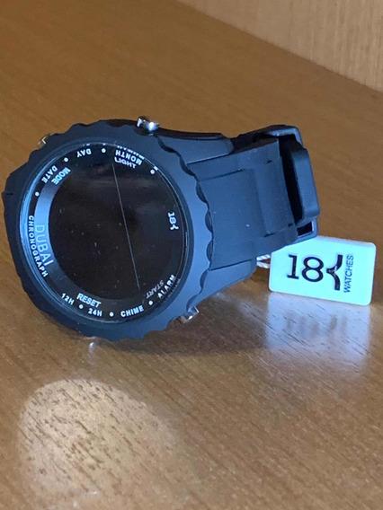 Relógio 18k Ronaldinho Dubai Frete Grátis!