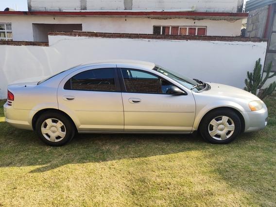 Dodge Stratus 2.0 Se Mt 2005