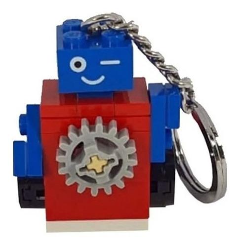 Chaveiro First Lego League - Item Exclusivo